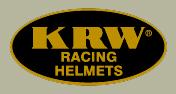 【HollyEquip】KRW Helmet 貼紙 - 「Webike-摩托百貨」