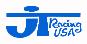 【HollyEquip】JT Racing Die-Cut貼紙 - 「Webike-摩托百貨」