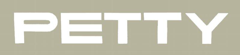 【HollyEquip】Petty Die-Cut 貼紙 - 「Webike-摩托百貨」
