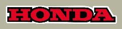 【HollyEquip】1979 HONDA XR80 油箱貼紙 - 「Webike-摩托百貨」