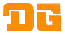 【HollyEquip】DG Gold Swingarm貼紙 - 「Webike-摩托百貨」