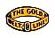 【HollyEquip】Goldbelt 貼紙 - 「Webike-摩托百貨」