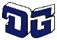 【HollyEquip】DG Helmet/Fender 貼紙 - 「Webike-摩托百貨」