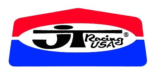 【HollyEquip】JT Racing 80S 貼紙 - 「Webike-摩托百貨」
