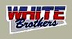 【HollyEquip】White Bros. 80 貼紙 - 「Webike-摩托百貨」