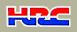 【HollyEquip】HRC 刻字貼紙 - 「Webike-摩托百貨」