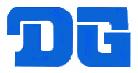 【HollyEquip】DG Die-Cut 油箱貼紙 - 「Webike-摩托百貨」