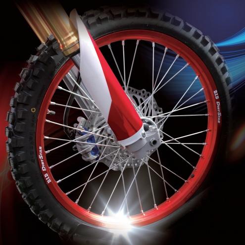 【DID】Dirt Star 鋁合金輪框 - 「Webike-摩托百貨」