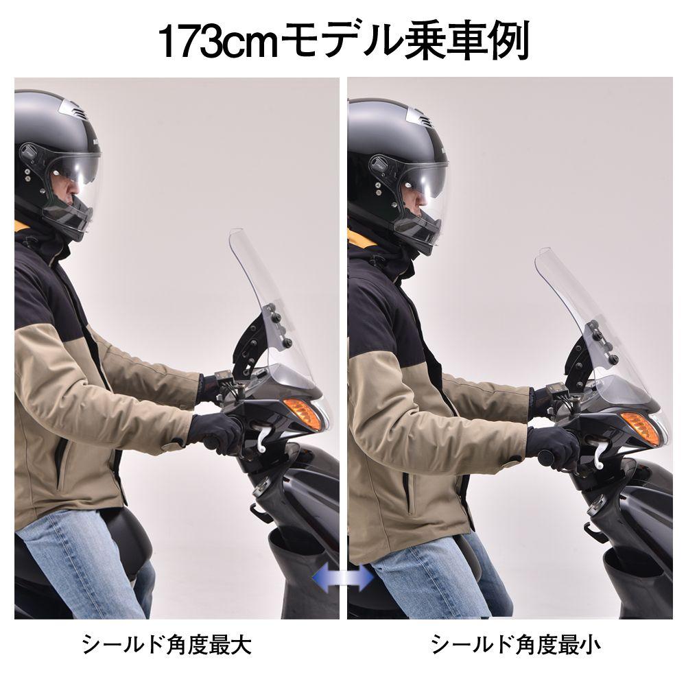 【DAYTONA】風鏡 (HC AXIS Treet) - 「Webike-摩托百貨」