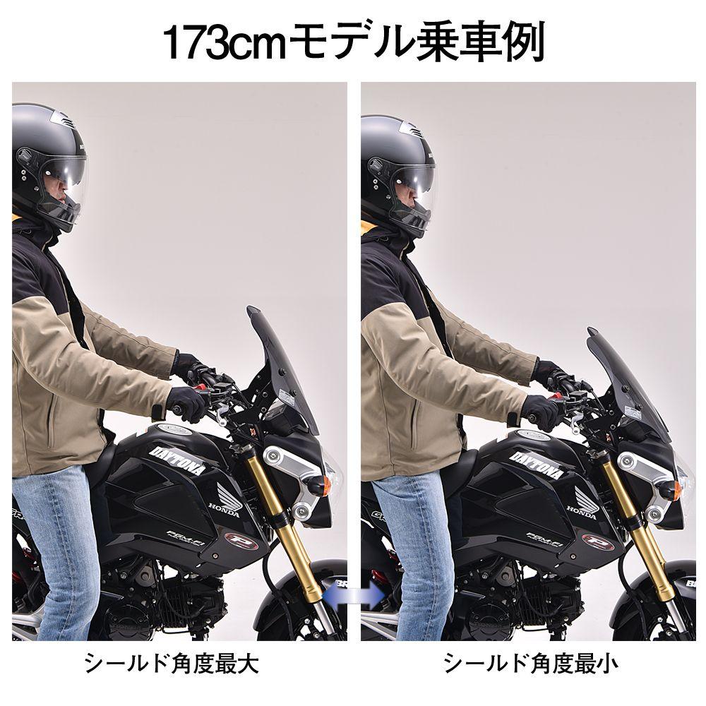【DAYTONA】SS 風鏡 - 「Webike-摩托百貨」