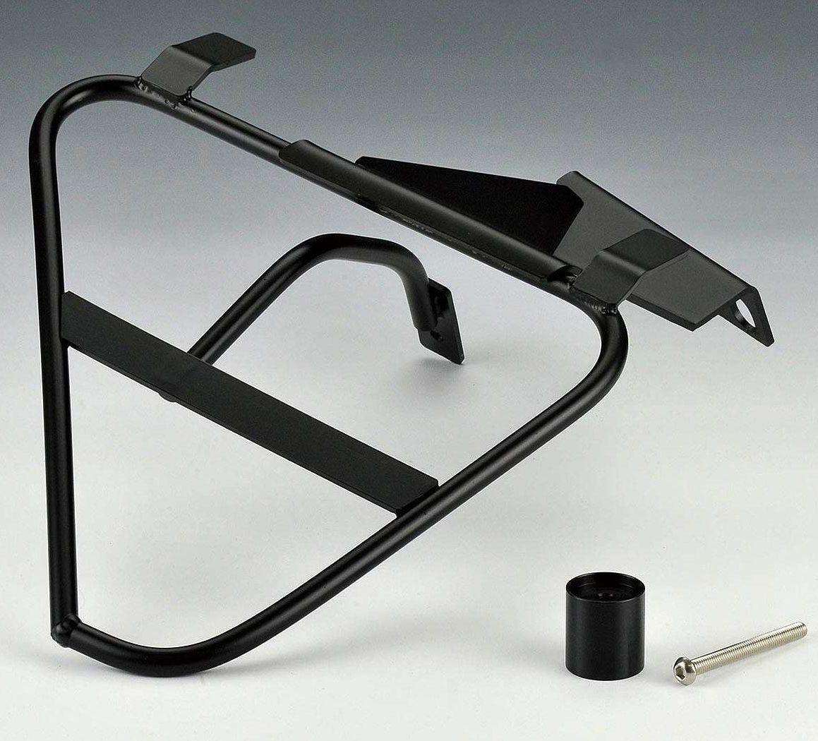 Exclusive Saddle Bag Support Bracket for BMW RnineT