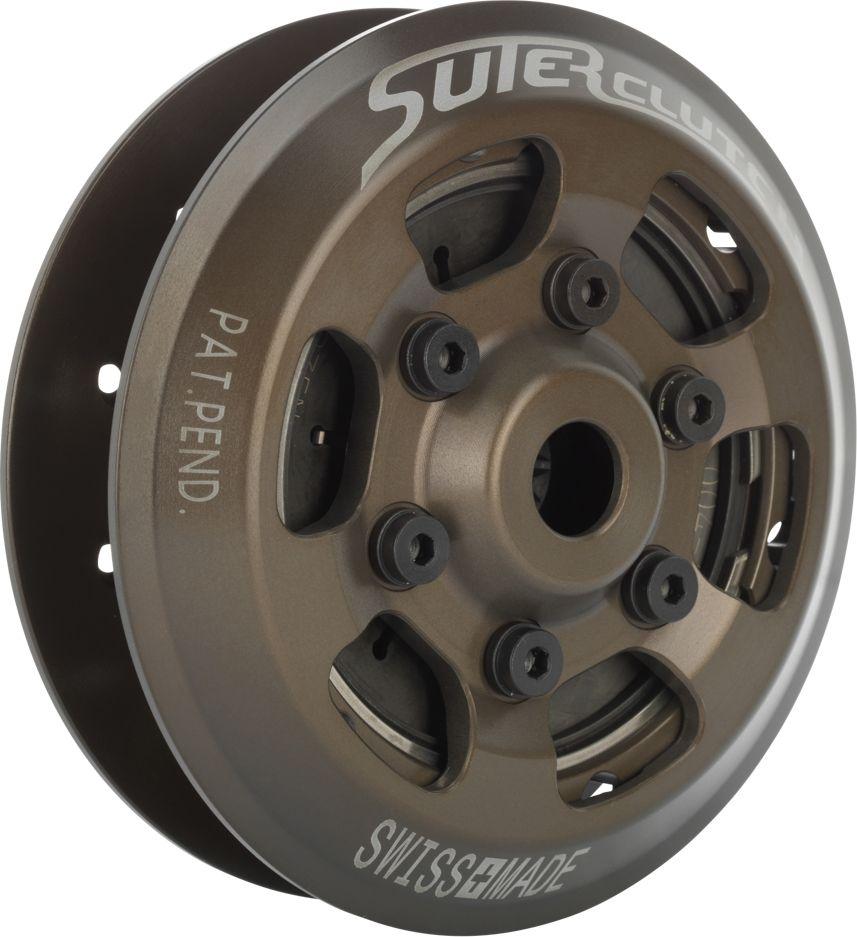 【SUTERCLUTCH】Suter 離合器套件 (4行程越野車用) - 「Webike-摩托百貨」