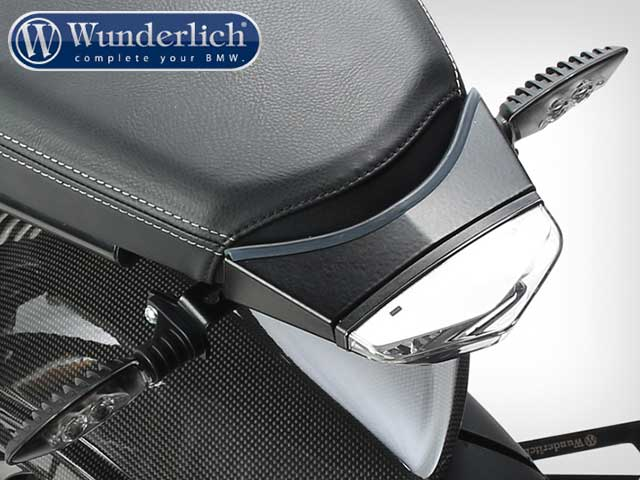 【Wunderlich】尾燈套件(支架) - 「Webike-摩托百貨」