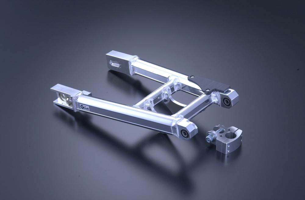 【G-Craft】超寬版MONO SHOCK標準型後搖臂 加長20cm - 「Webike-摩托百貨」