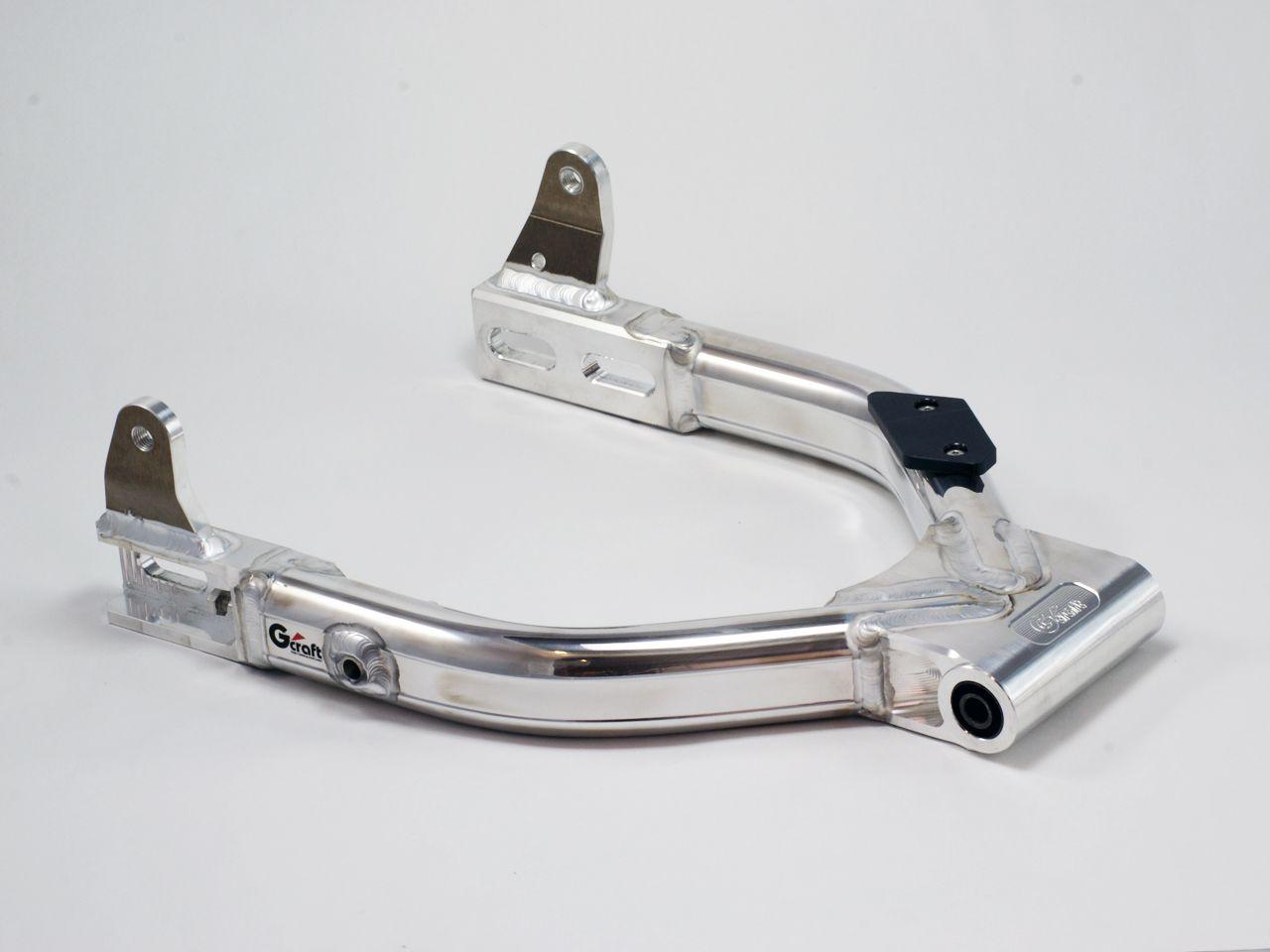 【G-Craft】DAX專用雙避震型後搖臂 加長4cm - 「Webike-摩托百貨」