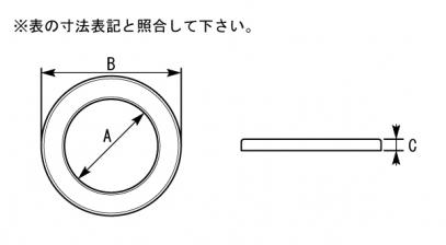 【K-CON】特殊不銹鋼墊片 - 「Webike-摩托百貨」
