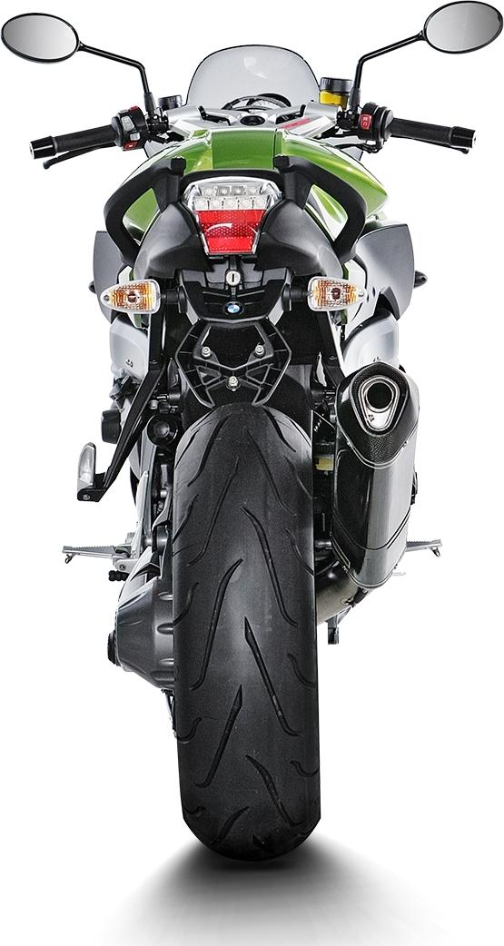 【AKRAPOVIC】RacingLine (4-2-1) 碳纖維全段排氣管 - 「Webike-摩托百貨」