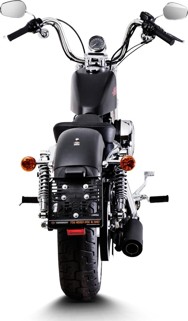 【AKRAPOVIC】e1型式 Line 黑色排氣管尾段 - 「Webike-摩托百貨」