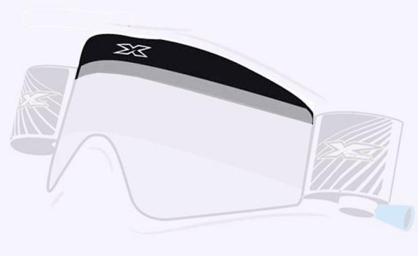 【EKS (X) Brand】GOX Roll-off 用擋泥板【選配】 - 「Webike-摩托百貨」