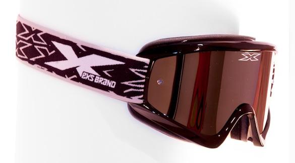 【EKS (X) Brand】GOX 越野風鏡 『GOX GOGGLES』 - 「Webike-摩托百貨」