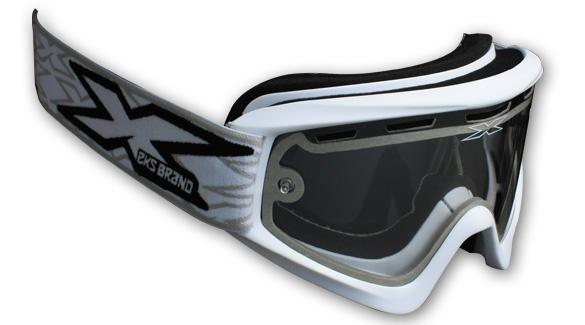 【EKS (X) Brand】GOX 越野風鏡 『ENDURO』 (耐力賽) - 「Webike-摩托百貨」