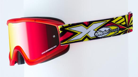 【EKS (X) Brand】越野風鏡 『Limited MotoConcept』 - 「Webike-摩托百貨」