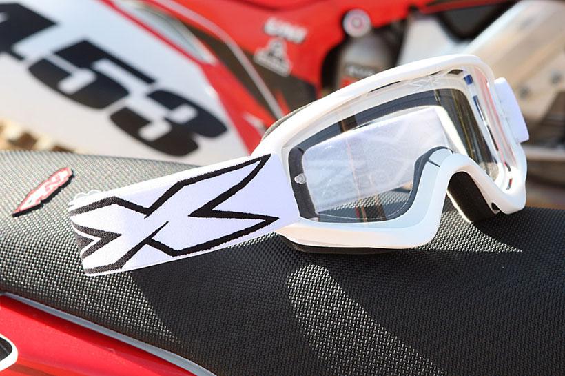 【EKS (X) Brand】GOX 越野風鏡 『FLAT-OUT』  - 「Webike-摩托百貨」