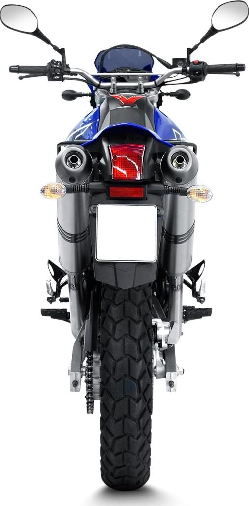 【AKRAPOVIC】SP系列排氣管尾段(越野用) - 「Webike-摩托百貨」