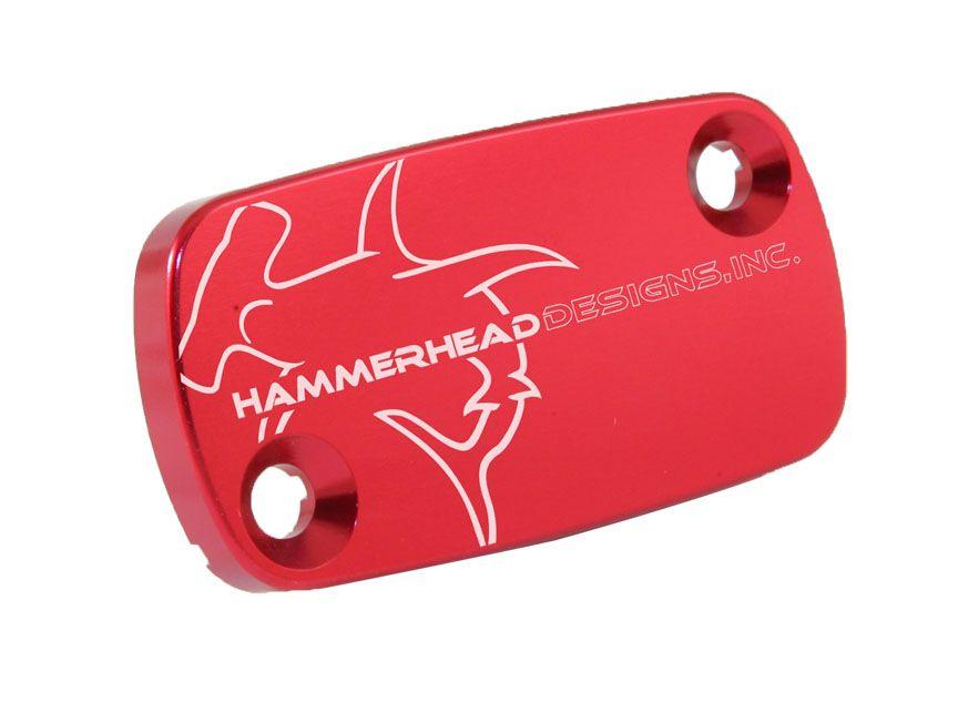 【HammerHead】前煞車主缸蓋 - 「Webike-摩托百貨」