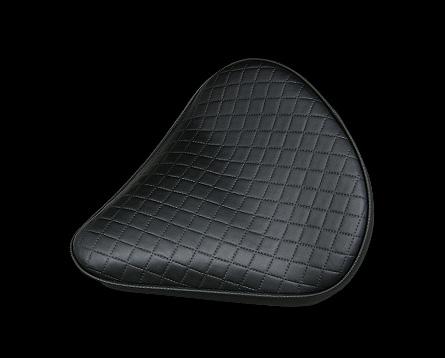 【Neofactory】鑽石型單坐墊  大 - 「Webike-摩托百貨」