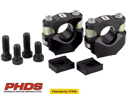 【XTRIG】PHDS 把手固定座套件 - 「Webike-摩托百貨」