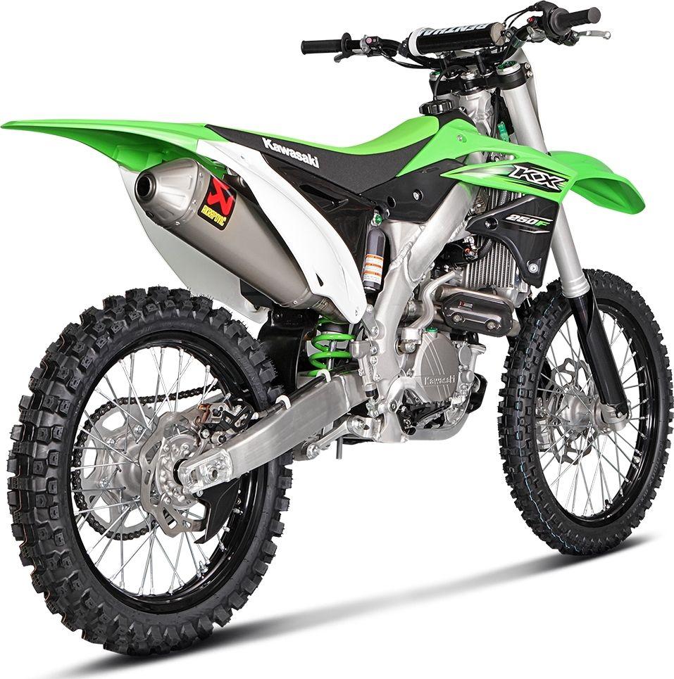 【AKRAPOVIC】RacingLine (1-1) 鈦合金全段排氣管 - 「Webike-摩托百貨」