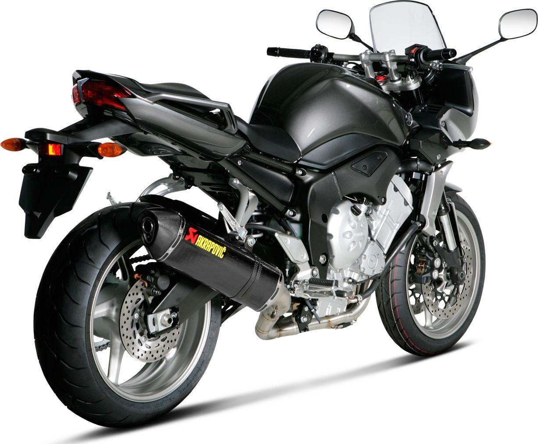 【AKRAPOVIC】E1型式競賽型排氣管 - 「Webike-摩托百貨」