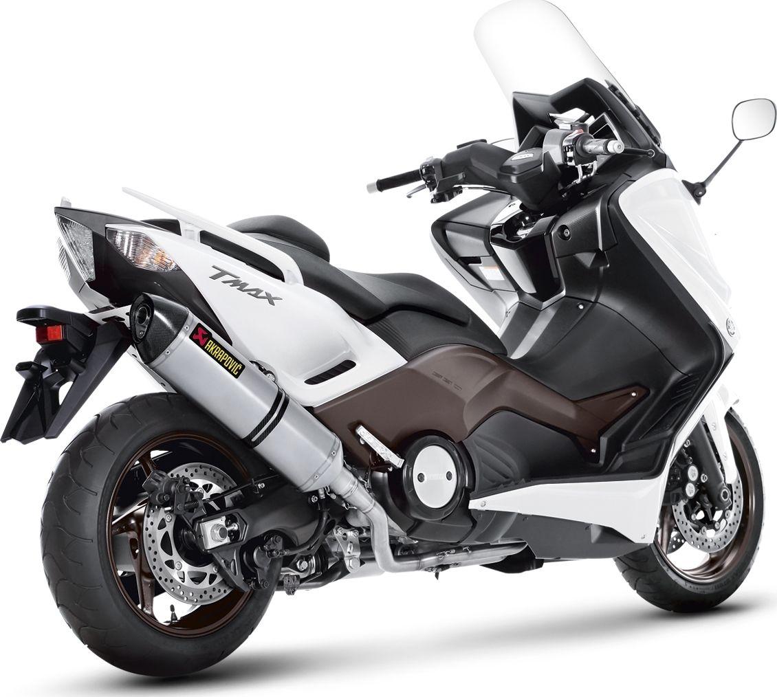 【AKRAPOVIC】e1型式 Racing Line (4-2-1) 碳纖維全段排氣管 碳纖維尾蓋 - 「Webike-摩托百貨」