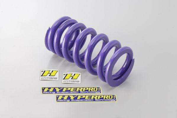 【HYPERPRO】後避震彈簧 - 「Webike-摩托百貨」