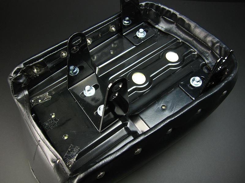 【MINIMOTO】4LMonkey坐墊(4L車架用) - 「Webike-摩托百貨」