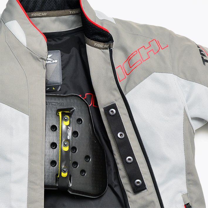 【RS TAICHI】Ingram網格外套 - 「Webike-摩托百貨」