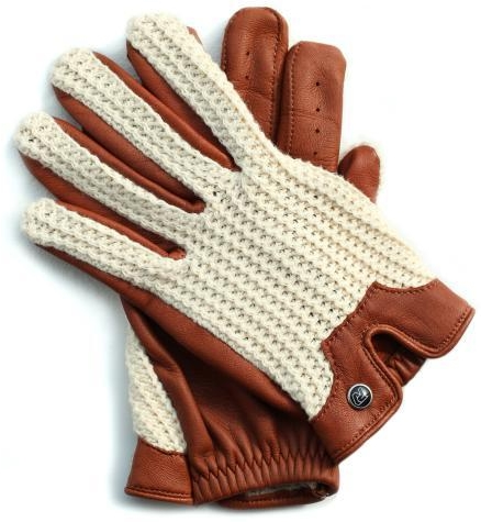 [AUTODROMO] String Back Driving Gloves