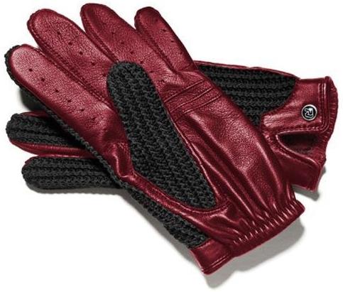 【Motorimoda】【AUTODROMO】 Stringback Driving手套 - 「Webike-摩托百貨」
