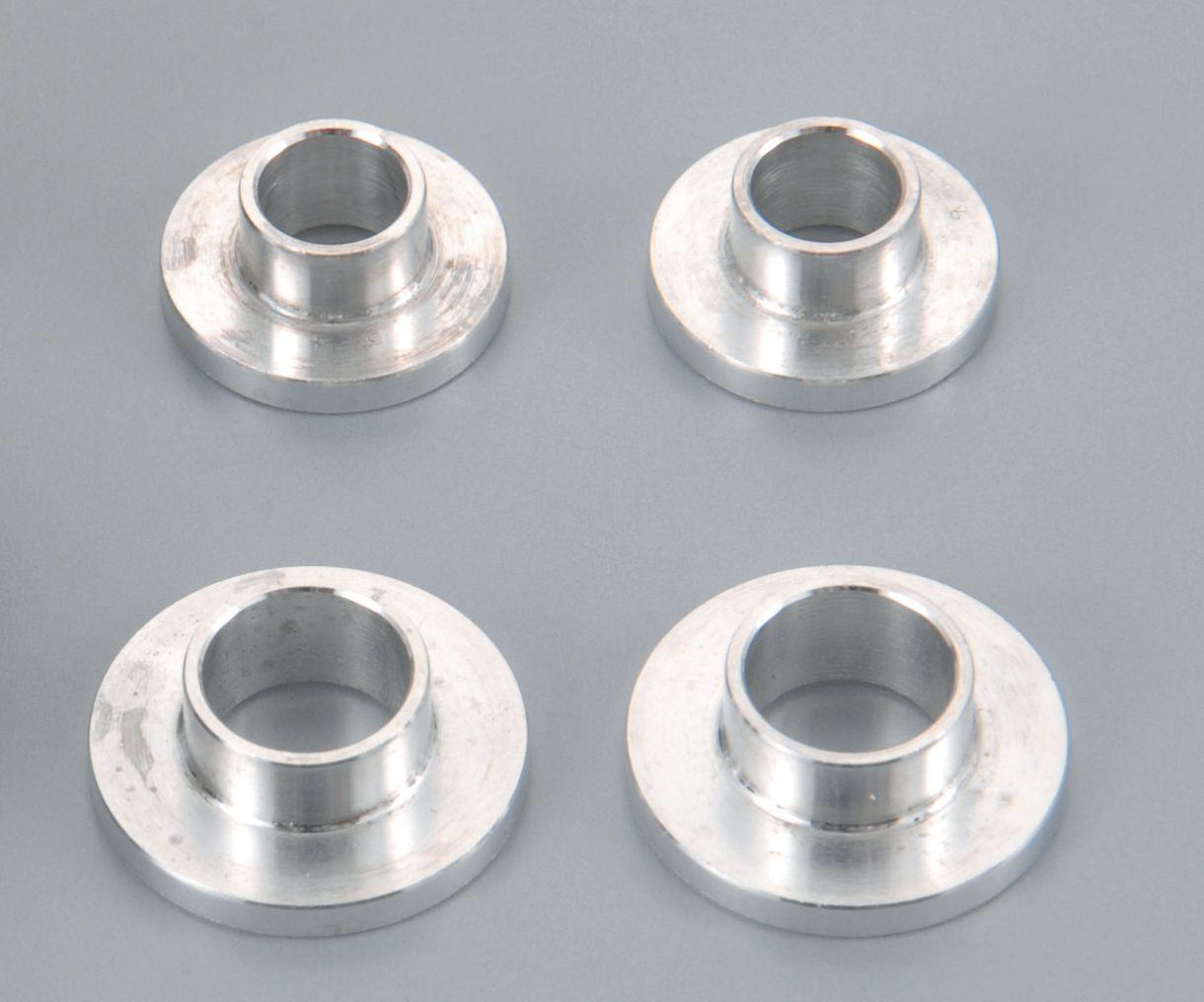 【POSH】內徑變換鋁合金襯套組 - 「Webike-摩托百貨」