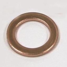 【KIJIMA】銅墊片 12.5×18×1.5t 1個 - 「Webike-摩托百貨」
