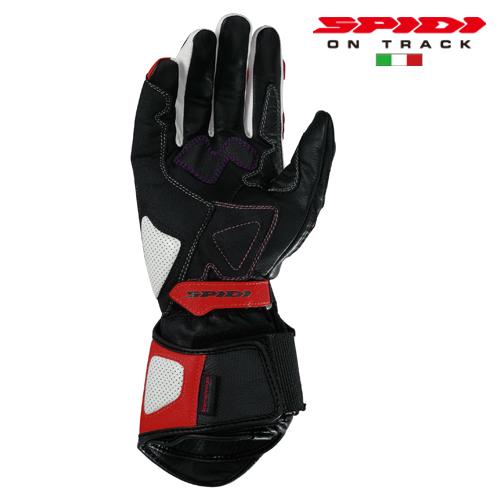 【SPIDI】CARBO 3  賽車手套 - 「Webike-摩托百貨」