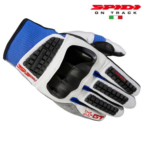 【SPIDI】X-GT 手套 - 「Webike-摩托百貨」