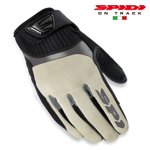 【SPIDI】G-FLASH TEX GLOVE 手套 - 「Webike-摩托百貨」