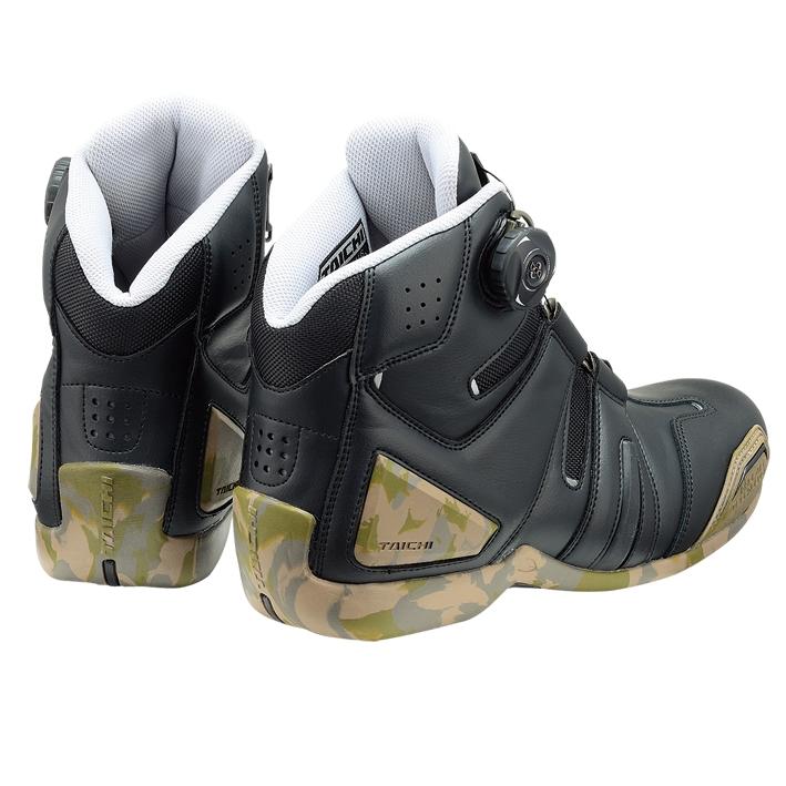 【RS TAICHI】006 DRYMASTER BOA騎士鞋 - 「Webike-摩托百貨」