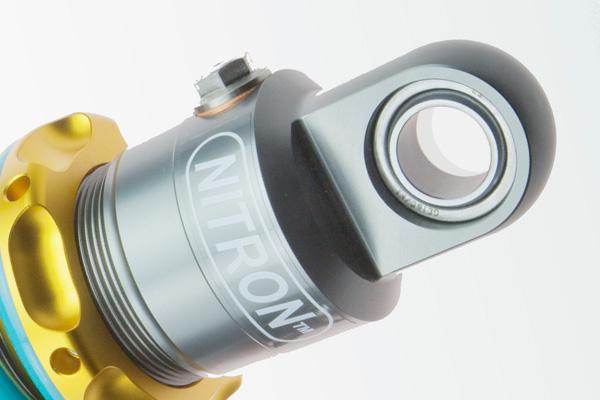 【NITRON】雙後避震器 TWIN R1系列 - 「Webike-摩托百貨」