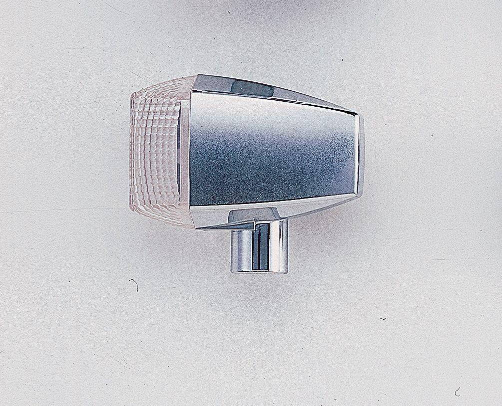【POSH】ZR Type 標準型燈殼方向燈 車種專用組 - 「Webike-摩托百貨」