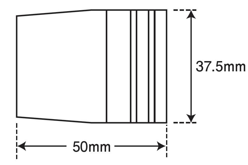 【POSH】通用型M8用平衡端子 - 「Webike-摩托百貨」