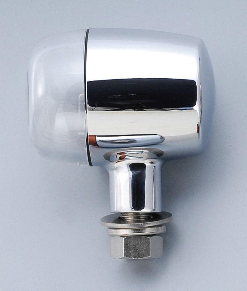 【POSH】TYPE71標準型方向燈 - 「Webike-摩托百貨」