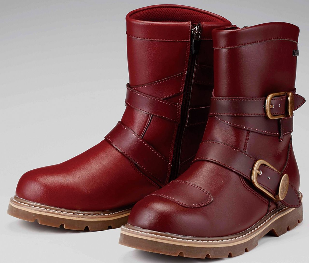 【Rosso StyleLab】防水騎士靴 - 「Webike-摩托百貨」